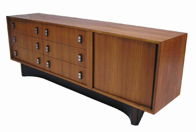 1960/70s Teak Sideboard / Dresser *RS Associates*