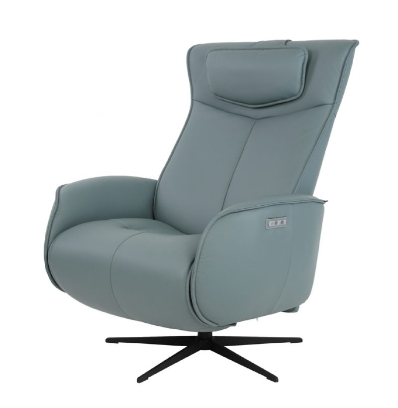 Axel Recliner by Fjords of Norway