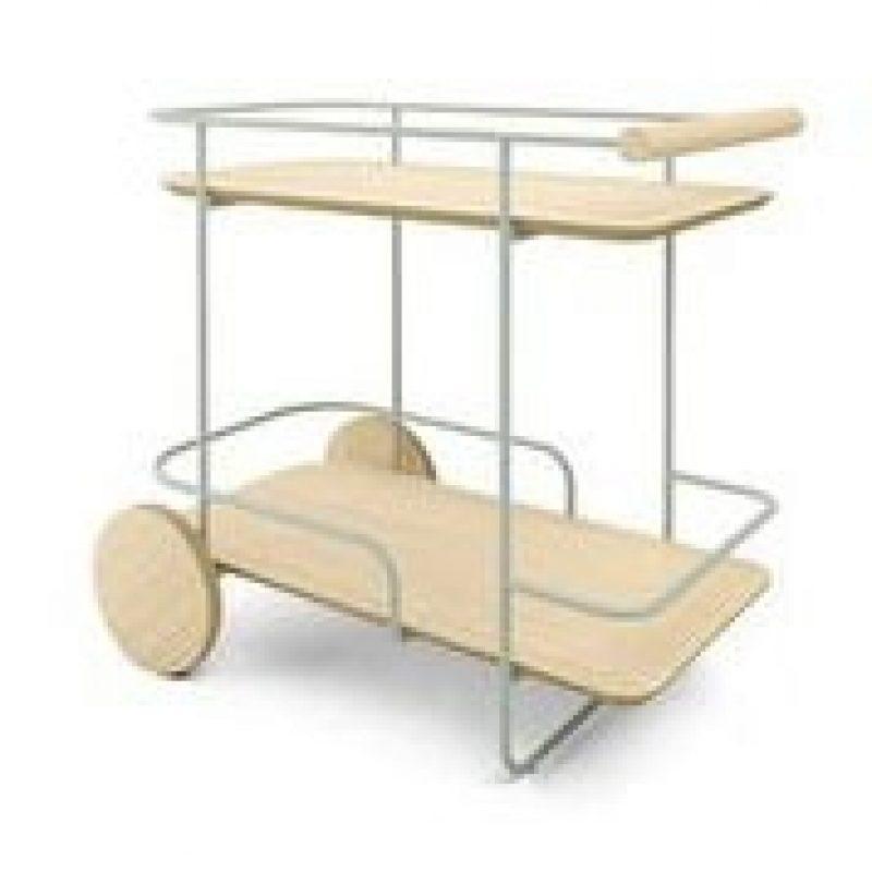 Arcade Bar Cart by Gus* Modern