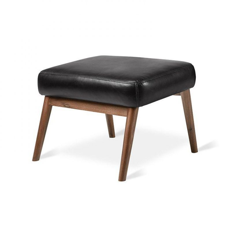 Baltic Ottoman by Gus* Modern (Leather)