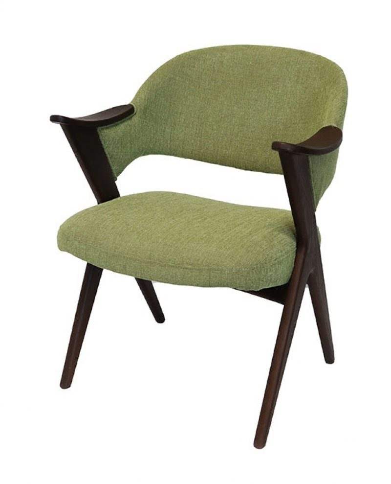 Blinkin Chair by Fjords of Norway * Rastad & Relling *
