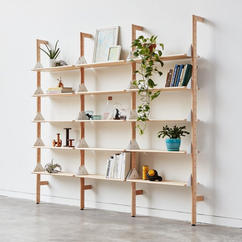 Branch-3 Shelving Unit by Gus* Modern