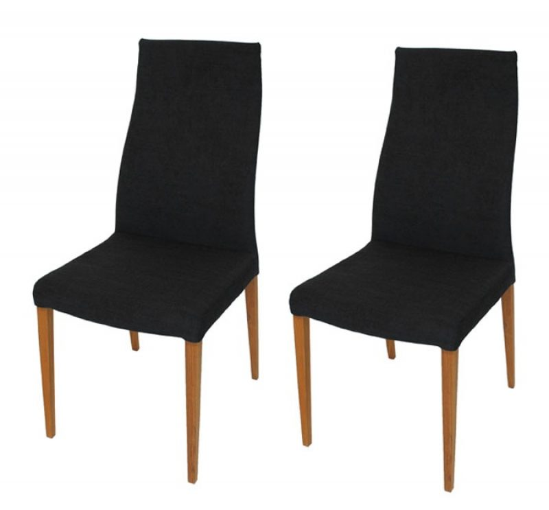 Dali Dining Chair by Mobican *High-Back*