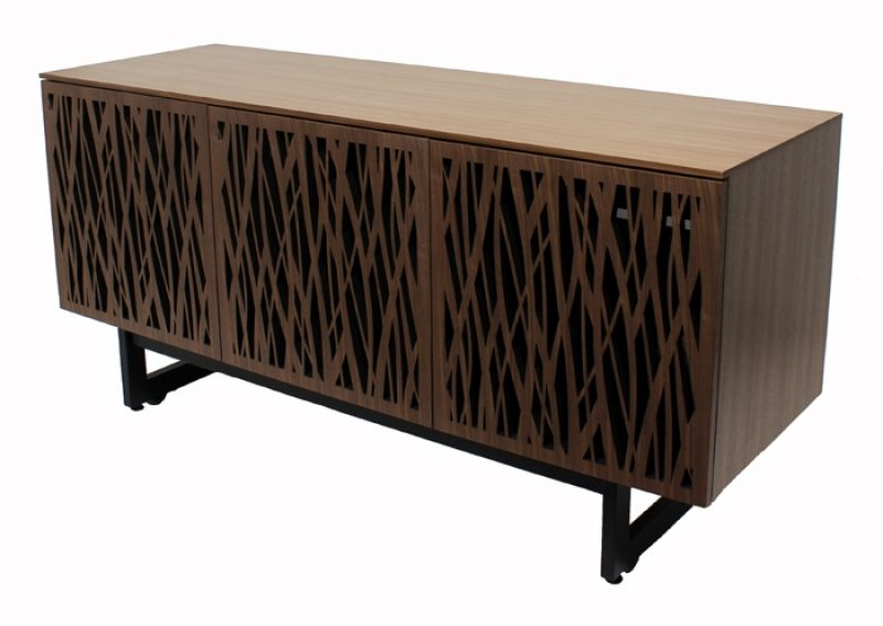 Elements Walnut Storage Console by BDI