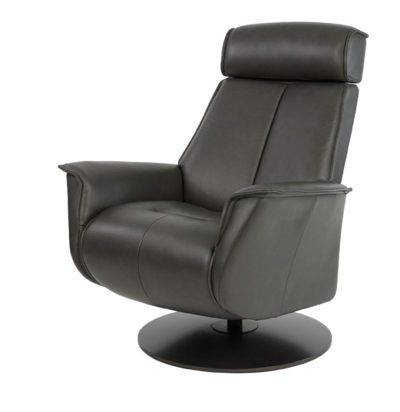 Bo Recliner by Fjords of Norway