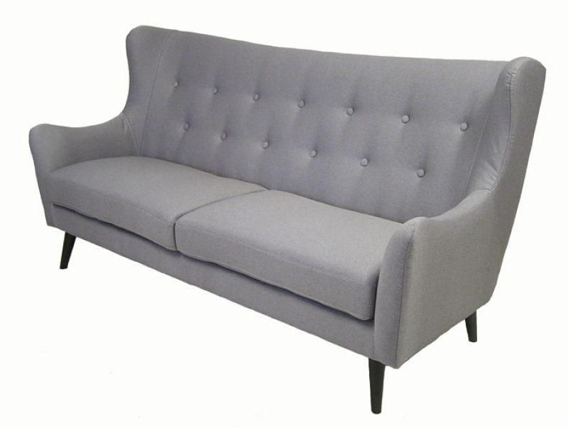 Danish Modern Style Sofa