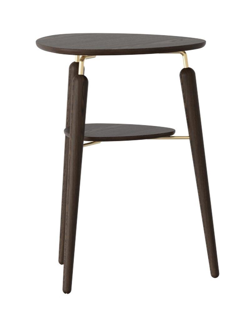 My Spot Side Table by Umage * Dark Oak *