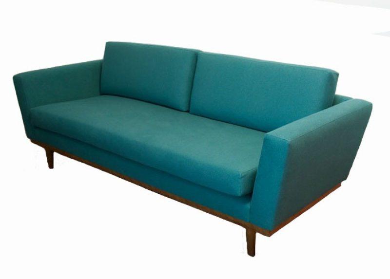 Oslo Condo Sofa by G Romano