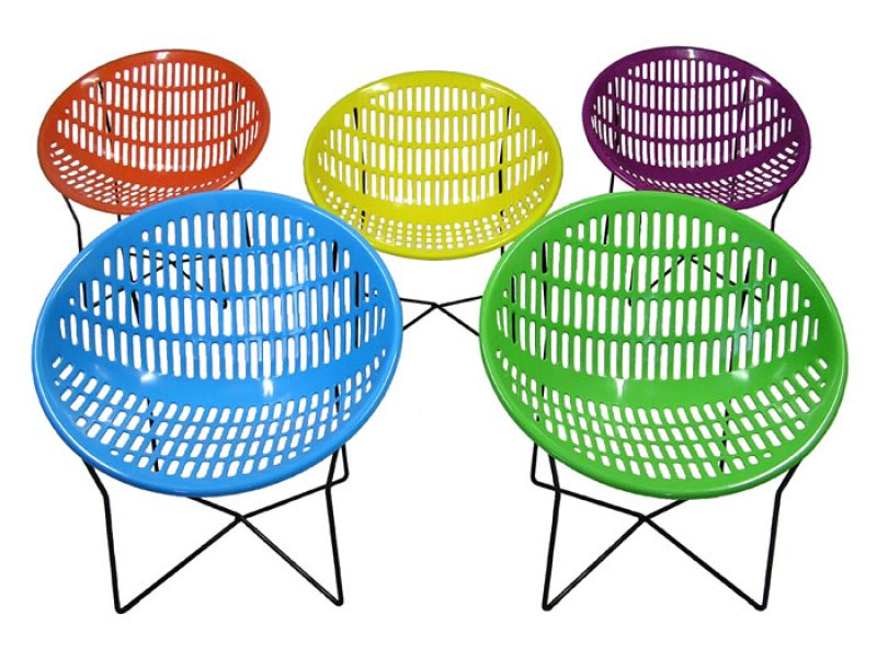 Solair Indoor/Outdoor Patio Chairs *NEW SHIPMENT JUST ARRIVED*