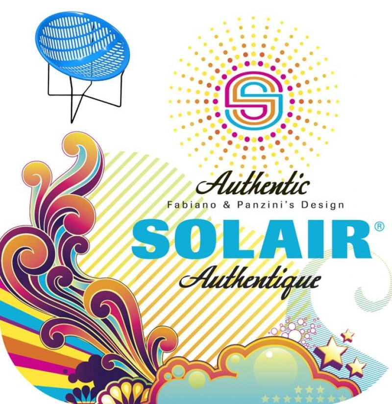 Solair Indoor/Outdoor Patio Chairs