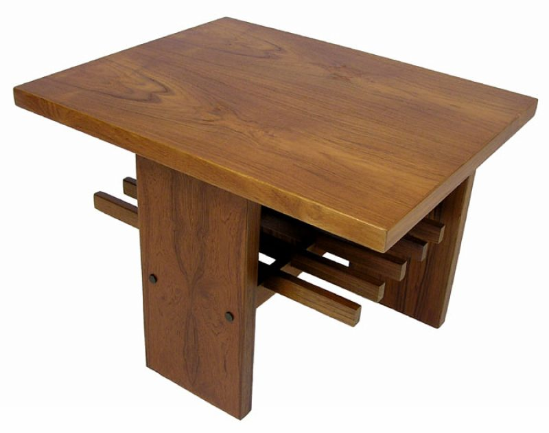 Teak Occasional/Side Table