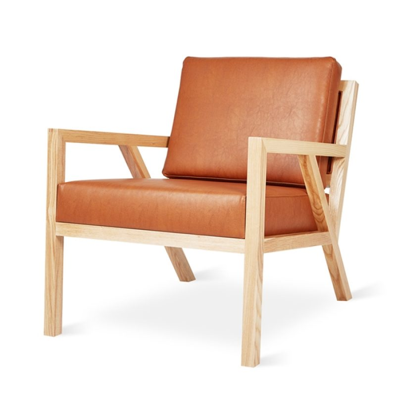 Truss Chair by Gus* Modern