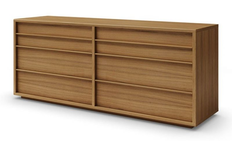 Urbana Double Dresser by Mobican