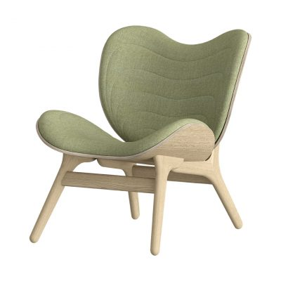 A Conversation Piece Lounge Chair by Umage