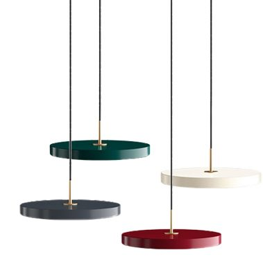 Asteria Medium Pendant Lamp by Umage * Denmark *
