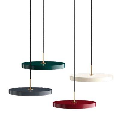 Asteria Medium Pendant Lamp by Umage * Denmark *