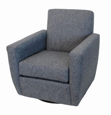 Avalon Swivel Chair by G Romano