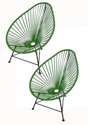 Acapulco Lounge Chairs *Cactus*