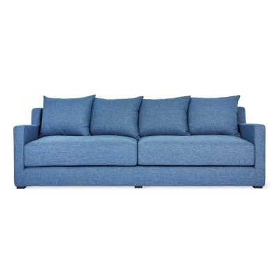 Flipside Sofabed by Gus* Modern * Chelsea Pacific *