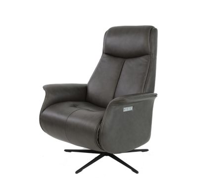 Jakob Recliner by Fjords of Norway