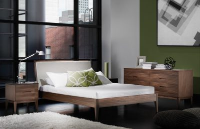 Leila Bed by Mobican