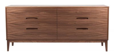 Leila Double Dresser by Mobican