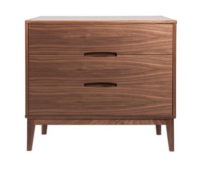Leila Single Dresser by Mobican