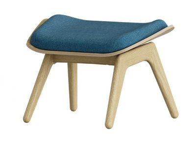 The Reader Ottoman by Umage * Denmark *
