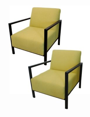 Seville Armchair by G Romano