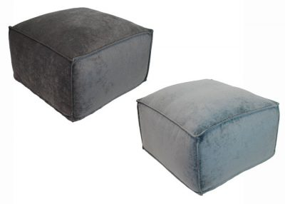 Pod Ottoman by G Romano (Small)
