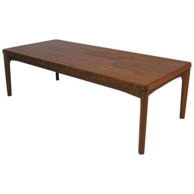 1960s Danish Teak Coffee table * Henning Kjaernulf *