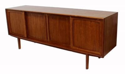 1960/70s Teak Sideboard * Inter-Continental Design *