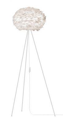 Tripod Eos Feather Floor Lamp by Umage * Medium *