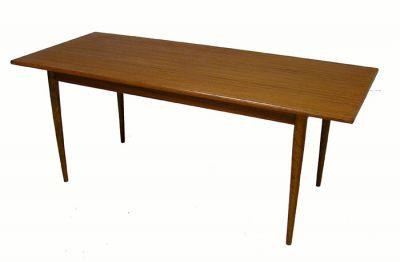1960s Teak Coffee Table *Denmark*