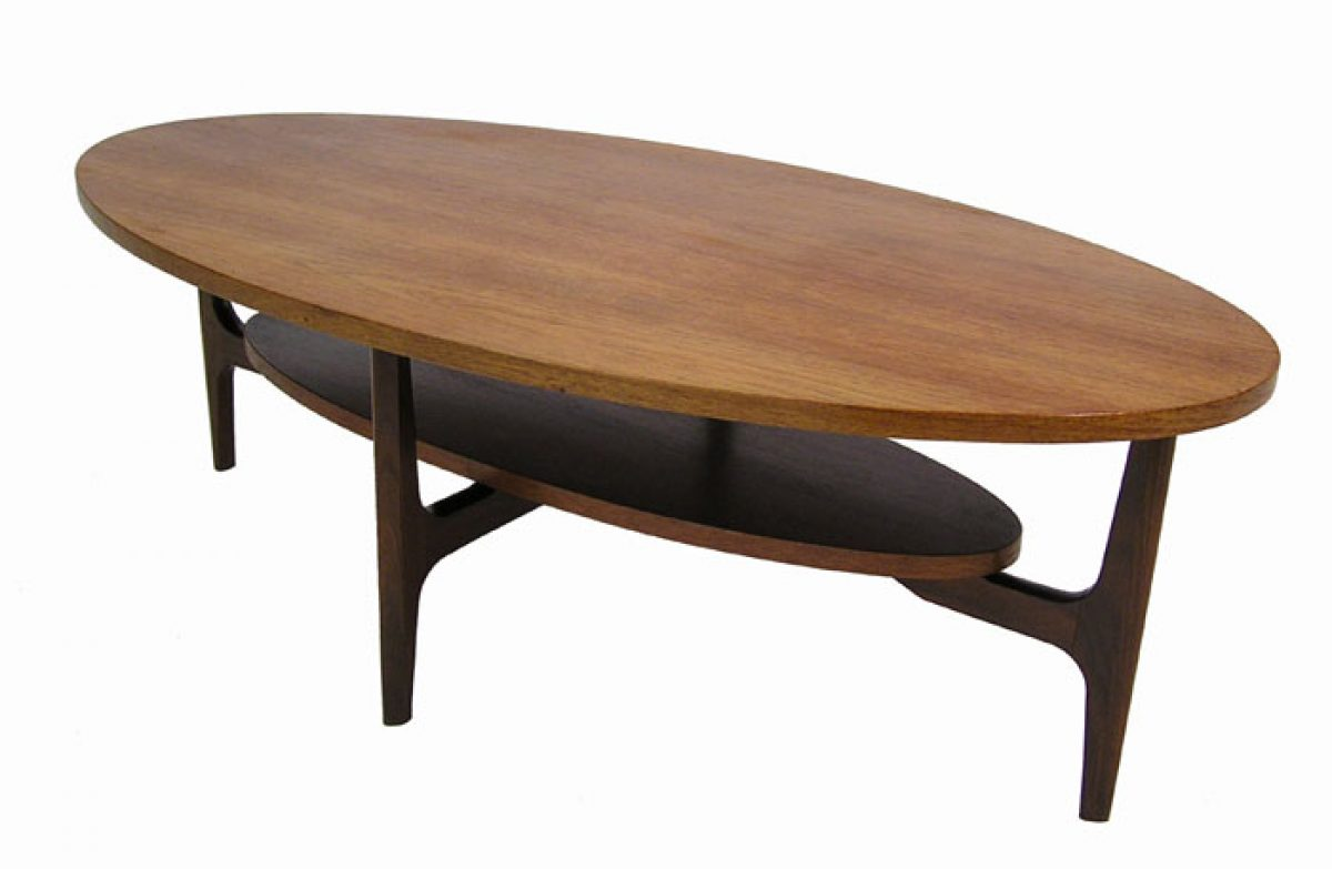 1960s Style Coffee Tables