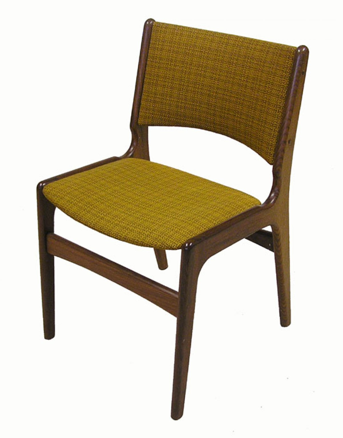 S danish teak dining chairs available hoopers