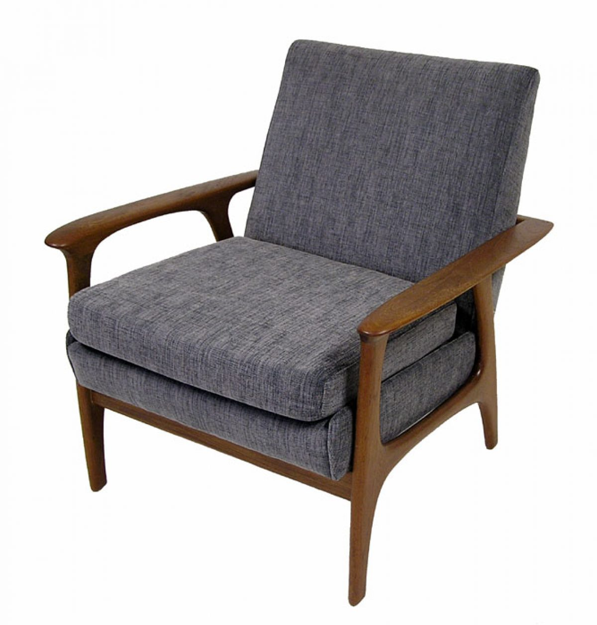 1960 70s teak easy chair hoopers modern for Top modern furniture designers